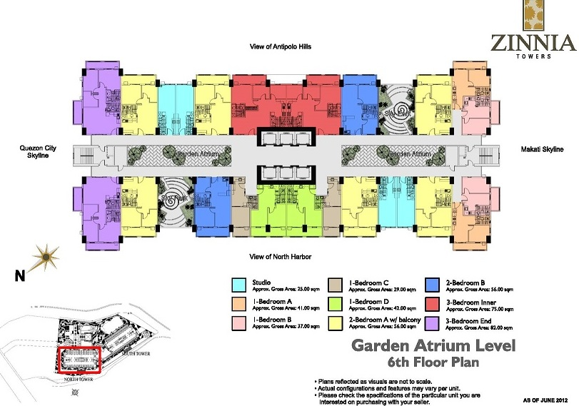 Building-Floor-PLan-Zinnia