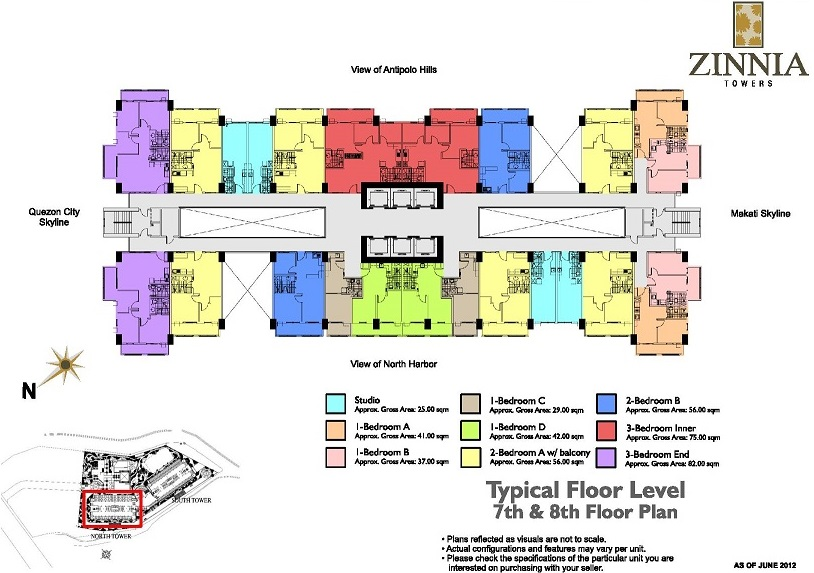 Building-Floor-PLan-Zinnia1