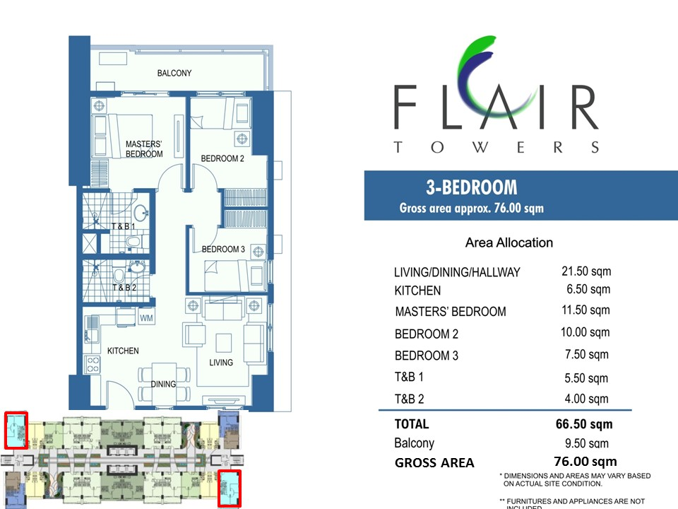 flair-towers-3br