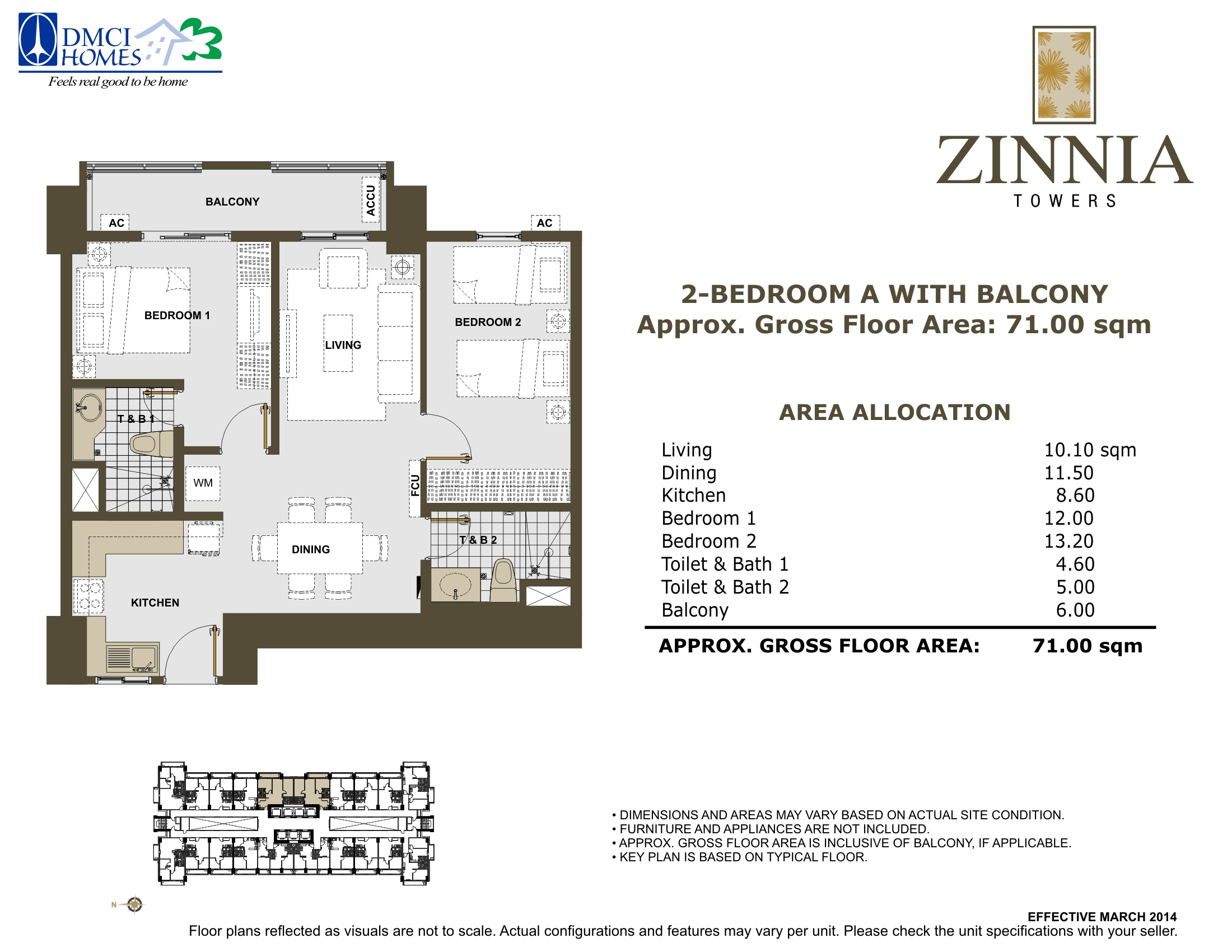 zinnia-towers-2bedroom-a-with-balcony-71 sqm